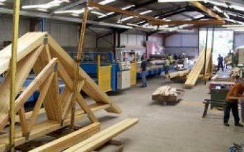 Деревянные евроокна в своем доме: особенности изготовления