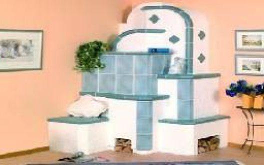 Печь с водяным контуром для отопления дома: как сделать своими руками