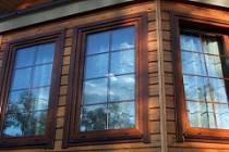 Фирмы города Владимира по установке пластиковых окон в деревянный дом