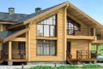 Особенности строительства дома с мансардой и гаражом