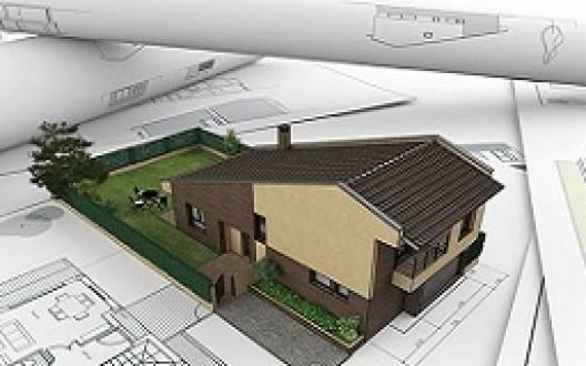 Проектировка домов из оцилиндрованного бревна: ошибки и просчёты