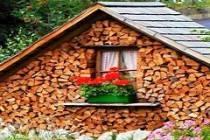 Расход дров на отопление дома: как можно сэкономить