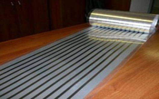 Плэн отопление дома - энергосберегающее отопление