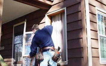 Как вставить пластиковое окно в деревянном доме - самостоятельная установка