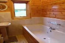 Постройка ванной комнаты в брусовом доме