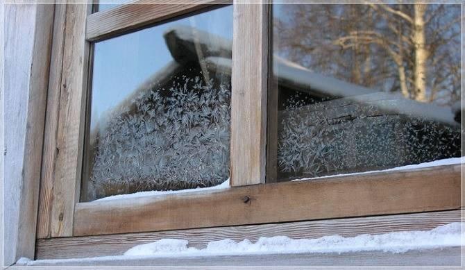 Новая жизнь старым окнам