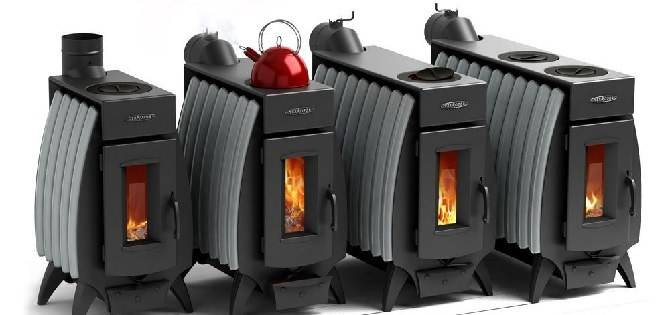 Печь для отопления Термофор