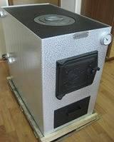 Печь с водяным отоплением Сибирь