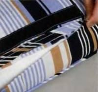 Пошив подушек дивана
