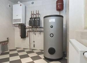 Правила установки газовых котлов