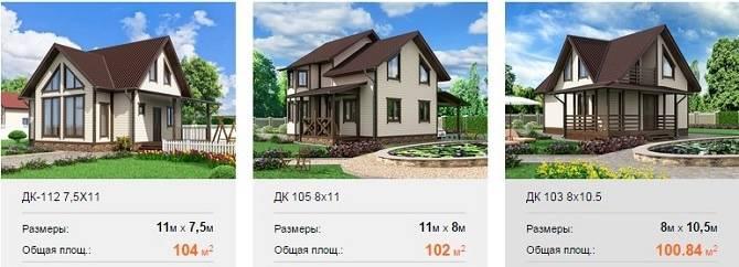 Проекты компании ООО Лидер Строй