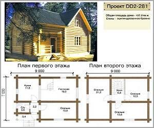 Проектирование домов в Чебоксарах
