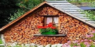 Расход дров для отопления