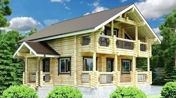 Разработка проектов домов