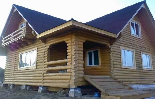 Самостоятельное строительство из домокомплектов