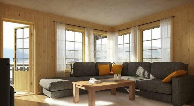 Утепление террасы в деревянном доме