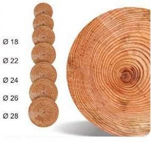 Выбор древесины