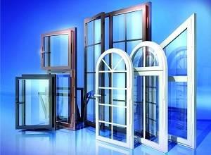 Выбор формы окна