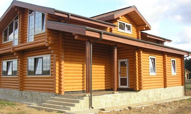 Выбор компании в Архангельске для строительства дома