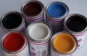Выбор краски для деревянных окон