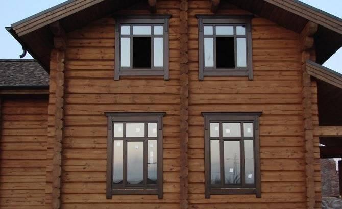 Выбор модели окна