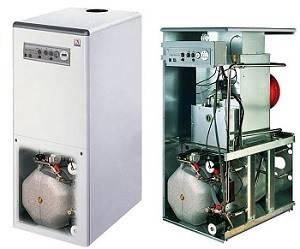 Выбрать двухконтурный газовый котёл