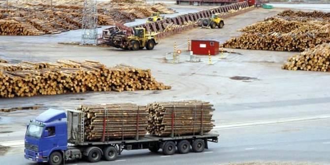 гост транспортирование лесоматериала