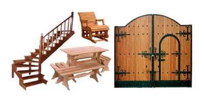 Деревянные конструкции - нормативные документы