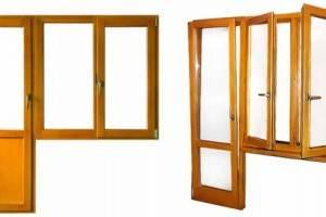 ГОСТ 11214-2003. Блоки оконные деревянные с листовым остеклением. Технические условия