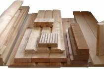 ГОСТ 8242-88. Детали профильные из древесины и древесных материалов для строительства