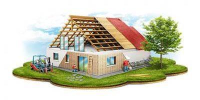 Домостроение - нормативные документы