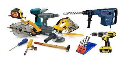 Инструмент и расходники - нормативные документы