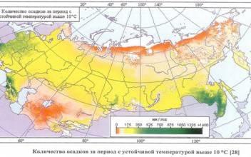 СНиП 23-01-99. Строительная климатология