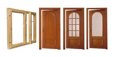 Окна и Двери - нормативные документы