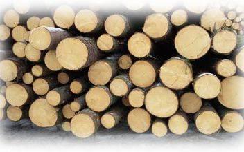 ГОСТ 9463-88. Лесоматериалы круглые хвойных пород. Технические условия