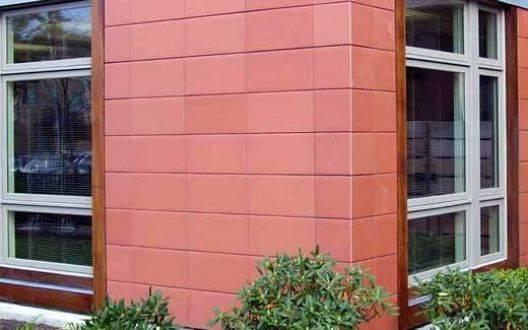 ГОСТ 13996-93. Плитки керамические фасадные и ковры из них. Технические условия
